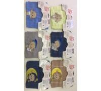 Колготки детские рисунок Бэби мальчиков арт. КД500
