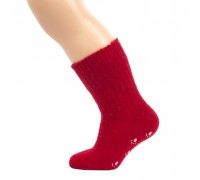 """Шерстяные носки на основе""""Ангора"""" (для мальчиков и девочек)"""