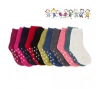 """Носки детские Арт. НДА38 """"Шерстяные носки на основе""""Ангора"""" для мальчиков  и девочек."""""""